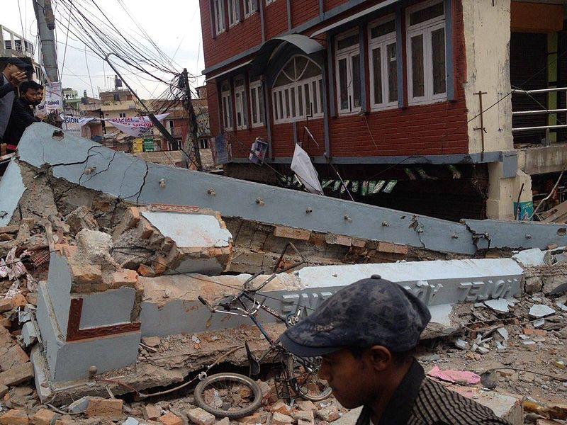 File:Nepal Earthquake 2015 01.jpg