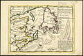 New Found Land, St. Laurence Bay, the fishing banks, Acadia, and part of New Scotland (4232066340).jpg