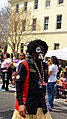 New Orleans Mardi Gras 2017 Zulu Parade on Basin Street by Miguel Discart 39.jpg