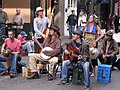New Orleans Street Musicians 2003.jpg