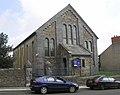 Neyland Wesleyan Methodist Chapel - geograph.org.uk - 985892.jpg
