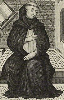 Nicholas Trivet Anglo-Norman chronicler