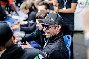 Nick Leventis - Spa-Francorchamps 2017