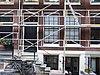 nieuwe kerkstraat 123 door repairs