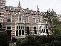 Nijmegen Rijksmonument 523062 Kronenburgersingel 223, 225.JPG