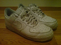Nike Air Force 1 low A cold wall Black BQ6924 001 Wethenew