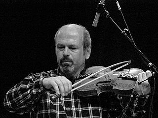 Nils Økland (musician) Norwegian musician