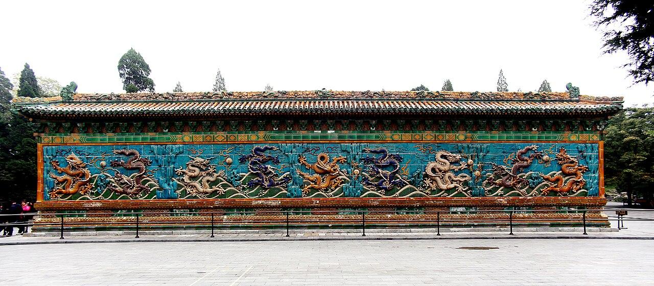 Resultado de imagem para Templo Chanfu