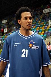 Nino Garris 2006.jpg