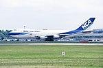 Nippon Cargo Airlines Boeing747-281F(SCD) (JA8172-23350-623) (13643399894).jpg