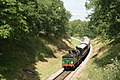 No.592 Approaching Horsted House Bridge, Sussex - geograph.org.uk - 1448551.jpg