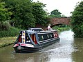 No Problem on the Oxford Canal, near Bedworth - geograph.org.uk - 1117659.jpg