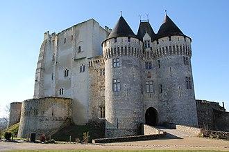 Marc Athanase Parfait Œillet des Murs - Château Saint-Jean