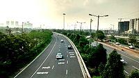 Noida-moottoritie.jpg