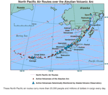 Aleutian Islands Wikipedia