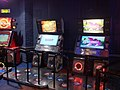 North American DDR X series cabinets (X and X2 installed).jpg