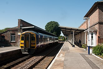 Driffield - Driffield Station