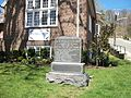 Northport Historic Library-World War One Memorial.jpg