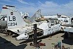 Northrop T-38A Talons '63-234 - LB' & '63-129 - EN' (26286480516).jpg