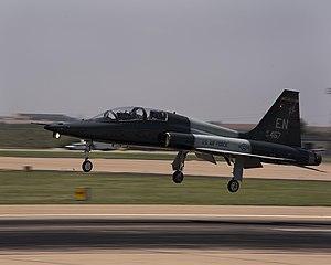 88th Fighter Training Squadron - Squadron Northrop T-38 Talon