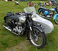 Norton & Sidecar 1951 - Flickr - mick - Lumix.jpg
