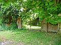 Norton - The Gates To Norton Manor - geograph.org.uk - 1409573.jpg