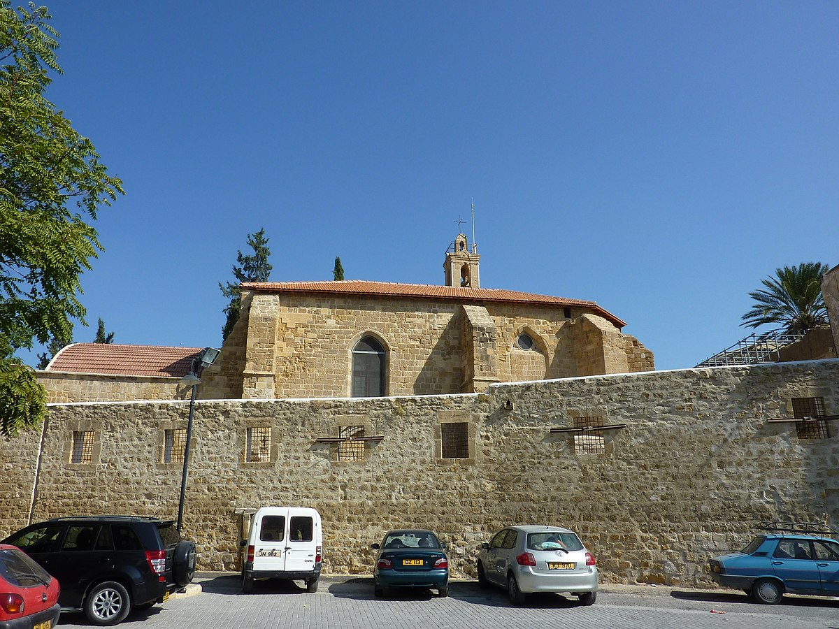 Notre Dame de Tyre - W...
