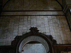 Basilica of Notre-Dame-des-Victoires, Paris - Image: Notre Dame des Victoires 3