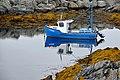 Nova Scotia DGJ 5459 - Blue Rocks - Blue Boat (4245681751).jpg