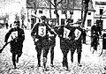 Nowy Tomyśl - drużyna oddziału Związku Strzeleckiego Granowo w marszu na 5 km.jpg