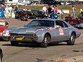 OLDSMOBILE TORNADO dutch licence registration AE-24-15 pic4.JPG
