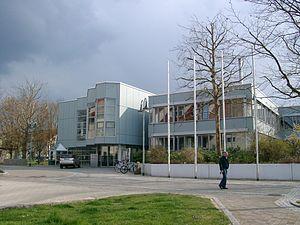 Obersulm - Town hall in Obersulm-Affaltrach