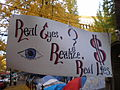 Occupy Portland November 9 real sign.jpg