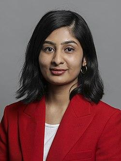 Official portrait of Zarah Sultana MP crop 2.jpg