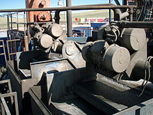 Shale Shakers Wikipedia