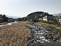 Oitagawa River from Sekinan-Ohashi Bridge (west).jpg