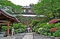 Oka dera(Temple) , 岡寺 - panoramio - z tanuki.jpg