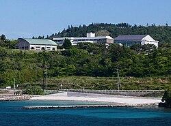 Okidozen high school view.JPG