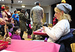 Olaf makes appearance at family event 150126-F-FN535-036.jpg