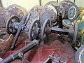 Old Portuguese Cannons Kanoman Palace Cirebon.jpg