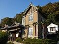 Old Yagishita House - Negishi Natsukashi Park, Shimo-cho, Isogo-ward, Yokohama, 2013-11-16 15.06 (by Rubber Soul @ photozou).jpg