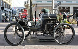 Old car from Denmark-BREMS Nr. 1 Type A 1900.--003.JPG