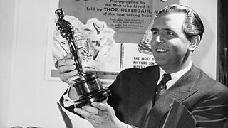 Olle Nordemar Swedish film director, film producer, screen writer, film editor and cinematographer (1914-1999)