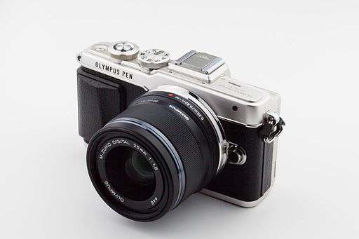 Olympus PEN E-PL7 with 25mm f1.8