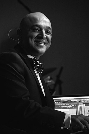 Omar Akram - Image: Omarakram HOME