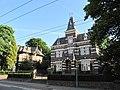 Oosterbeek, voormalig gemeentehuis RM523639 foto3 2012-05-27 08.06.JPG
