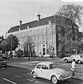Opdracht Institut Francais , exterieur Institut Francais Amsterdam, Bestanddeelnr 925-0108.jpg