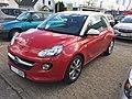 Opel Adam Basisversion Front.JPG