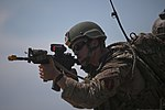 Operation Morning Coffee brings together the New Jersey National Guard and Marine Corps Reserve for joint exercise 150617-Z-NI803-861.jpg