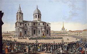 картинки исаакиевский собор